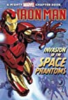 Iron Man: A Mighty Marvel Chapter Book