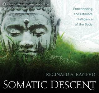 Somatic Descent - Experiencing the Ultimate Intelligence of the Body - Reginald A. Ray Ph.D.