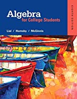 Algebra for College Students [with MyMathLab Access Code]