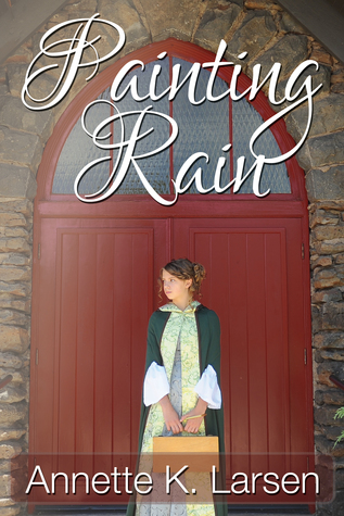 Painting Rain (Books of Dalthia #4)