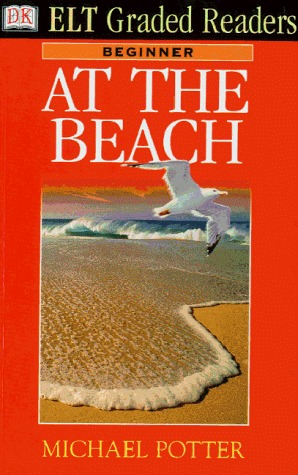 ELT-Graded-Readers-At-The-Beach-