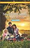 Small-Town Nanny (Rescue River, #3)
