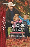 Twins for the Texan (Billionaires and Babies, #3)