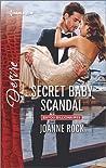 Secret Baby Scandal (Bayou Billionaires #4)
