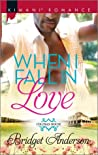 When I Fall in Love (Coleman House, #1)