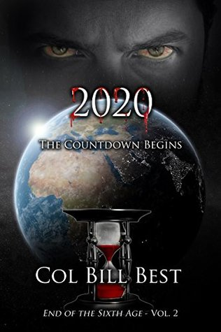 Best Horror Books 2020.2020 The Countdown Begins By Bill Best