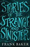 Stories of the Strange and Sinister audiobook download free
