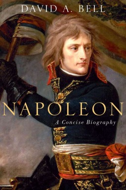 Napoleon-A-Concise-Biography