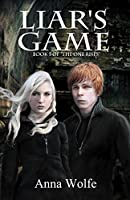 Liar's Game (The One Rises #5)