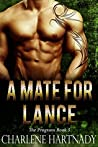 A Mate for Lance (The Program, #5)