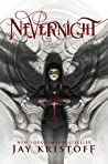 Book cover for Nevernight (The Nevernight Chronicle, #1)