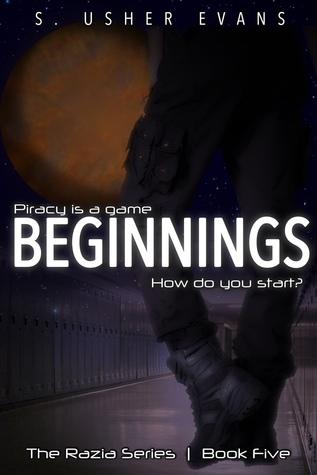 Beginnings (Razia, #5)