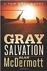 Gray Salvation (Tom Gray, #6)