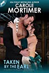 Taken by the Earl (Regency Unlaced, #3)