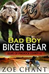 Bad Boy Biker Bear (Bears of Pinerock County, #2)
