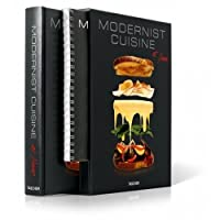 Modernist cuisine at home by nathan myhrvold for Amazon modernist cuisine at home