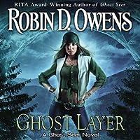 Ghost Layer (Ghost Seer, #2)