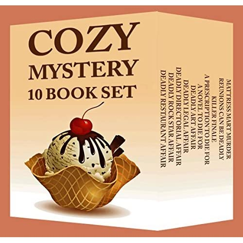 "Formula for Writing a Cozy Mystery, Part 1: A Good ""Hook"""