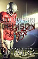 Crimson Catch: Crimson Catch: Game Time Series