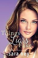 Things Liars Fake (#ThreeLittleLies #3)