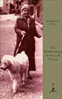 The Autobiography of Alice B. Toklas (Modern Library)