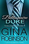The Billionaire Duke (The Billionaire Duke, #1; Jet City World, #10)