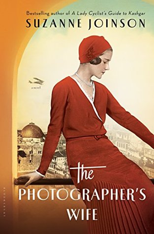 The Photographer's Wife by Suzanne Joinson