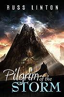 Pilgrim of the Storm (The Stormblade Saga Book 1)