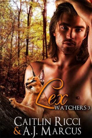 Lex (Watchers, #3)