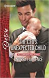 The CEO's Unexpected Child (Millionaires of Manhattan, #4)