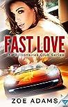 Fast Love (The Billionaires Club #3)