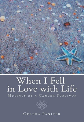 When I Fell in Love with Life by Geetha Paniker