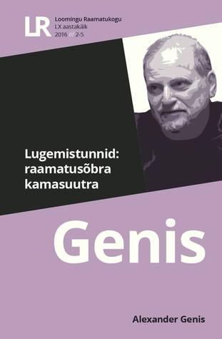 Lugemistunnid by Alexander Genis