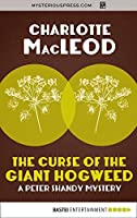 The Curse of the Giant Hogweed (The Peter Shandy Mysteries Book 5)