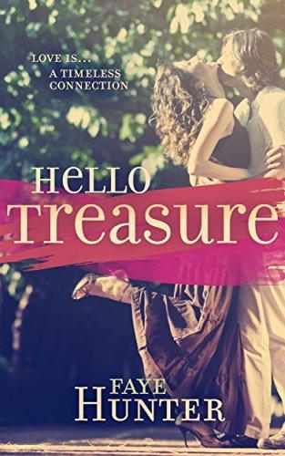 Hello Treasure Faye Hunter