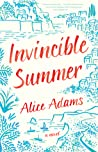 Invincible Summer audiobook review