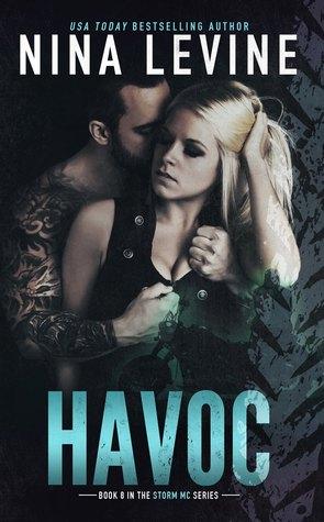 Havoc (Storm MC, #7)
