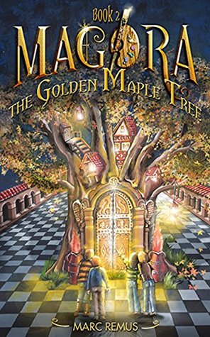 The Golden Maple Tree (Magora #2)