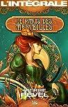 Le Paris des Merveilles by Pierre Pevel