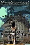 Monstrous Lust: Beware the Jabberwocky's Desires (In the Forest of Lust, #6)