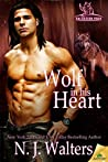 Wolf in his Heart (Salvation Pack #7)