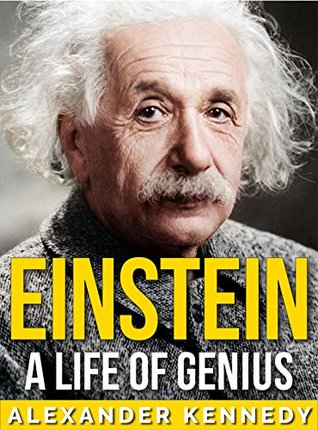 Einstein by Alexander   Kennedy