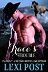 Review ebook Trace's Trouble (Last Chance #2) by Lexi Post