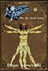The Da Vinci Codex (Nocturnal Academy, #6)