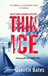 Download ebook Thin Ice (Officer Gunnhildur, #5) by Quentin Bates