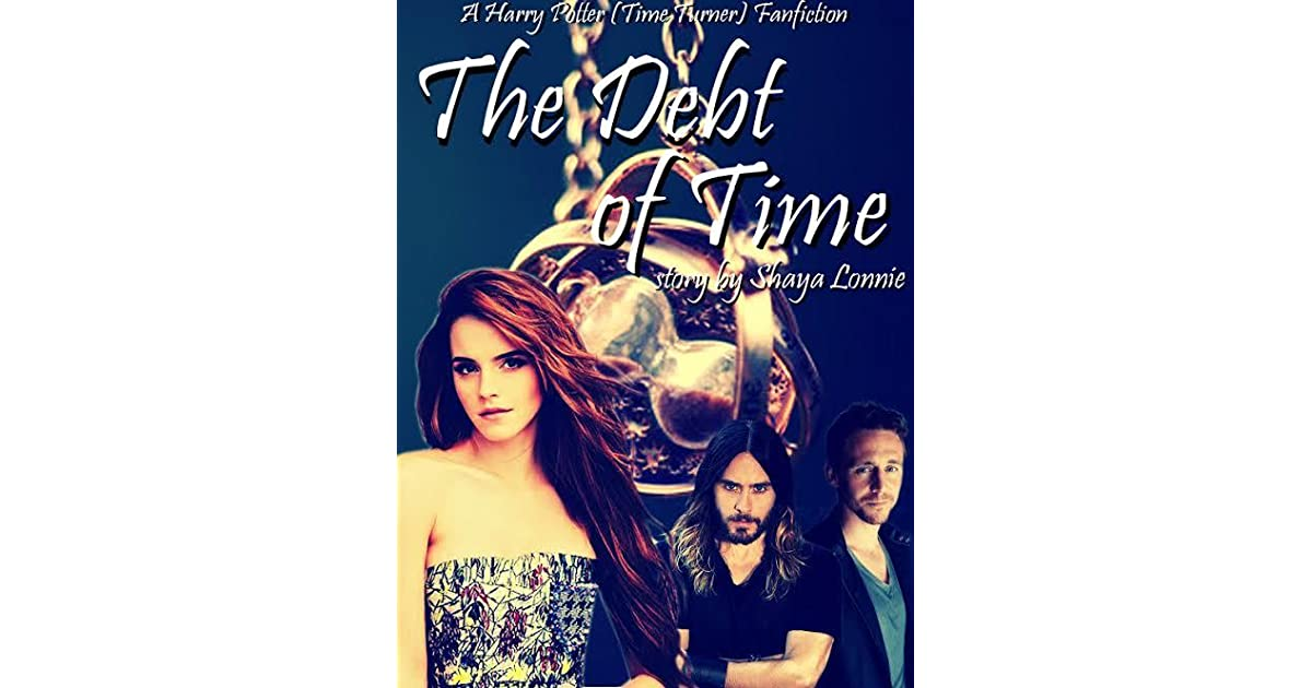 The Debt of Time by Shaya Lonnie