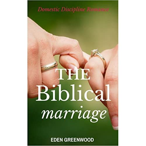 biblical marriage From wwwbettybowerscom america's best christian takes time to explain to less informed christians the curious details of the lord's concept of marriage.
