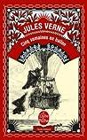 Cinq semaines en ballon by Jules Verne