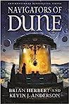Navigators of Dune (Schools of Dune #3)