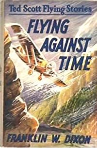 Flying Against Time